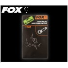 FOX EDGES - FLEXI RING SWIVEL  (x10)