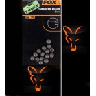 FOX EDGES - TUNGSTEN BEADS 5mm (par25)
