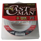 YGK - ULTRA 2 CAST MAN  WX8