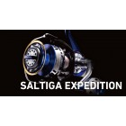 DAIWA - SALTIGA EXPEDITION 8000 H