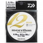 DAIWA MORETHAN 12 BRAID 135 M