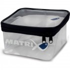 MATRIX PVC ACCESSORY POUCH