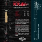 SMITH DRAGONBAIT NX4 JERKBAIT 2