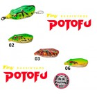 SMITH BASSIN FROG TINY POTOFU 45mm