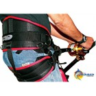 BRAID BAUDRIER SAMURAI HARNESS