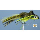 JMC MOUCHE A BLACK BASS  UMPQUA SWIM
