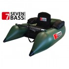 SEVEN BASS  FLOAT TUBE BIG BOY 180