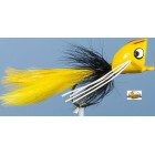 JMC MOUCHE A BLACK BASS  POPPER BASS 92