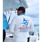 PELAGIC T-SHIRT BILLFISH FOUNDATION  AQUATEK