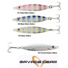 SAVAGE GEAR PSYCHO SPRAT 35 GR NEWS COLORS