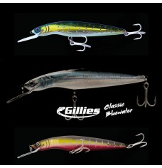 GILLIES CLASSIC  BLUEWATER