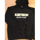 SWEAT A CAPUCHE KEITECH WAY OF FISHING