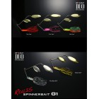DUO REALIS SPINNERBAIT G1