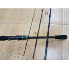 EXTREME ANGLERS 10/30 lbs TRAVEL ROD 4 Brins