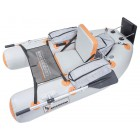 FLOAT TUBE JMC SPARROW EXPEDITION 180 GRIS/ORANGE