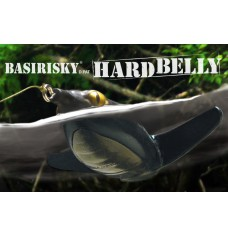 DEPS BASIRISKY HARD BELLY 60