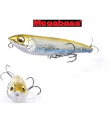 MEGABASS DOG X S