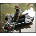 FLOAT TUBE SEVEN BASS TOMAHAWK W