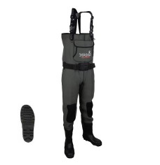 WADERS IMAX CHALLENGE CHEST NEOPRENE WADERS
