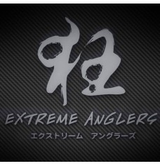 EXTREME ANGLERS FINESSE ROD 3-10lbs