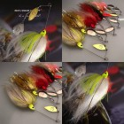 SAVAGE GEAR DA'MEGA BUSH SPINNERBAIT