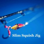 SAVAGE GEAR SLIM SQUISH JIG