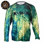 KURUK L-SHIRT EXPEDITION MAHI MAHI