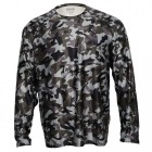 KURUK L-SHIRT EXPEDITION CAMO