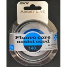 BKK ASSIST LINE FLUORO CORE