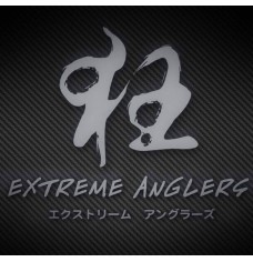 EXTREME ANGLERS ROD  8-20lbs SPINNING