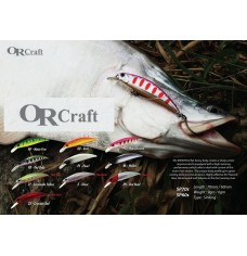 OR CRAFT SPEAR LURE 70