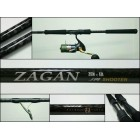 ZEN ZAGAN SM SHOOTER SPINNING PE2.5