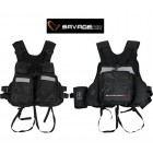SAVAGE GEAR GILET DE PECHE HITCH HIKER
