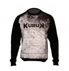 KURUK SWEAT DOUDOUNE