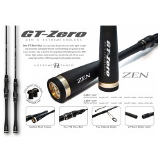 EXTREME ANGLERS ZEN TUNED GT ZERO AIRY