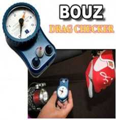 BOUZ - DRAG CHECKER