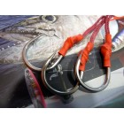 KS PROANGLERS - EXTREME JIGGING HOOK INOX ASSISTÉ