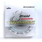 DAÏWA - TOURNAMENT 8 ACCU DEPTH 8 BRAID MULTICOLORE