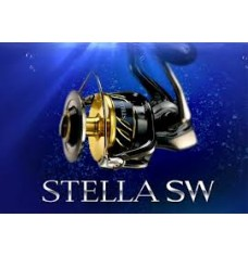 SHIMANO - STELLA SW 2013 