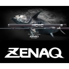 ZENAQ - MONSTER BUSTER S60H IRONMAN