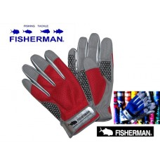 FISHERMAN - GANTS HIGH GRIP