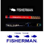 FISHERMAN - BIG GAME TOKARA