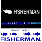 FISHERMAN - BIG GAME  RS