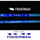 FISHERMAN - GT GAME TRS
