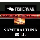 FISHERMAN - SAMURAI TUNA 80 LL