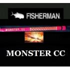 FISHERMAN - MONSTER CC 72 GT