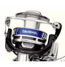 DAIWA - SERIE SALTIGA 2012