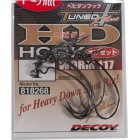 DECOY - WORM 117 HEVIDAN HOOK