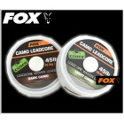 FOX EDGES - LEADCORE CAMO 45lbs 25m