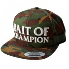 CASQUETTE MAGABASS BAIT OF THE CHAMPION